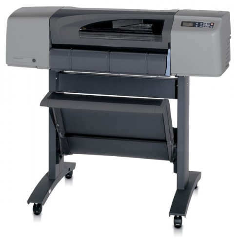HP Designjet 500PS - Inks