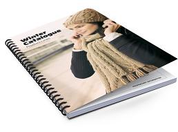 42x Page Booklet A4 - 120gsm Colour x 7 Copies