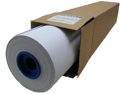 Xerox 594mm x 150m Copier Roll 75gsm - 3