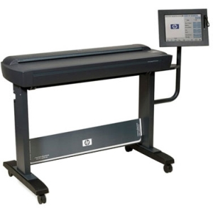 HP Designjet HD Scanner - 1067mm