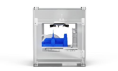 CubeX 3D Printer - Single Colour