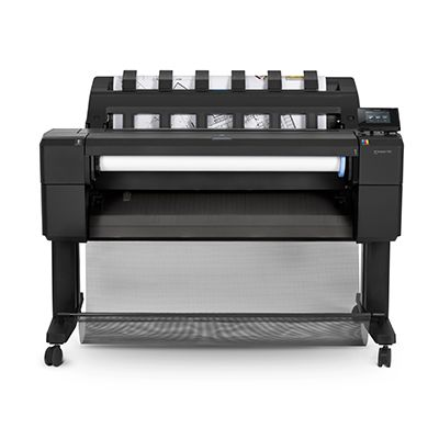HP Designjet T930PS E-Printer 36