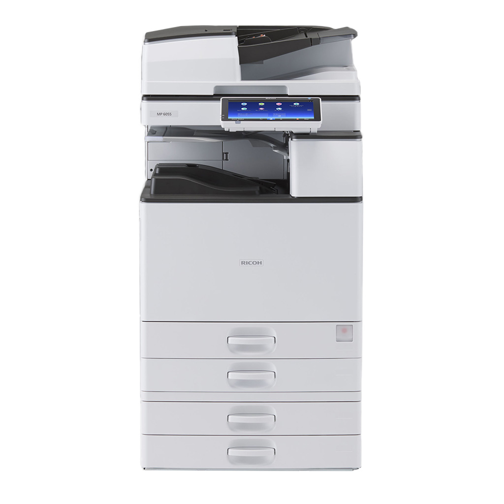 Ricoh MP 2555 A3 B/W Multifunction Printe