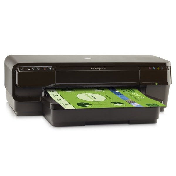 HP OfficeJet 7110 - A3 Printer