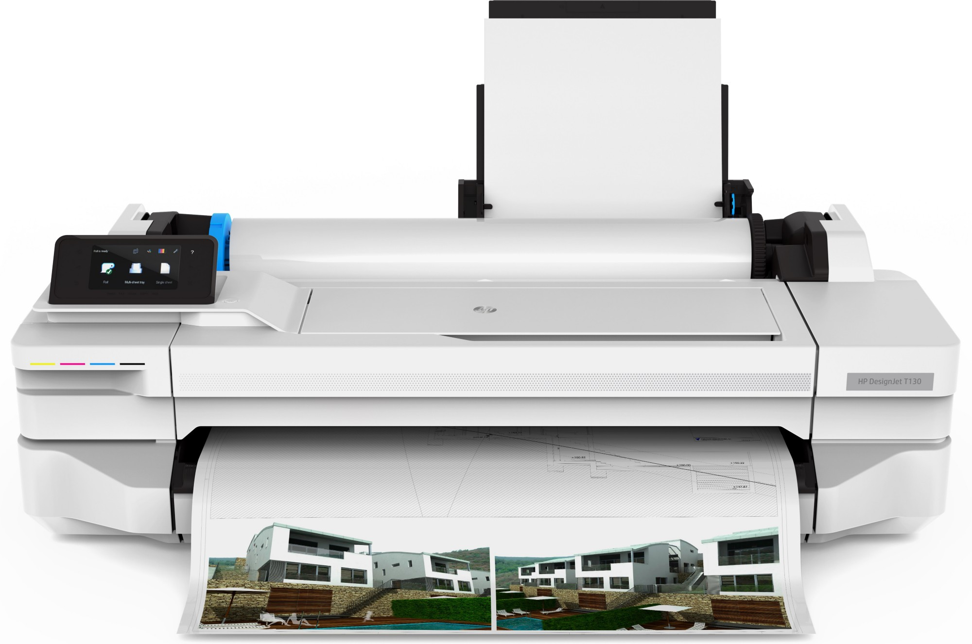 HP Designjet T130 24Inch