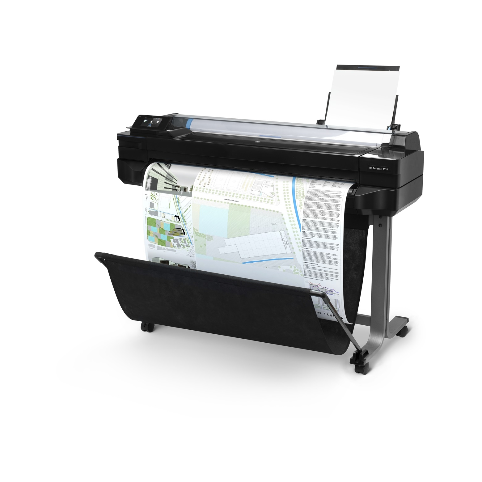 HP Designjet T520 E-printer 36