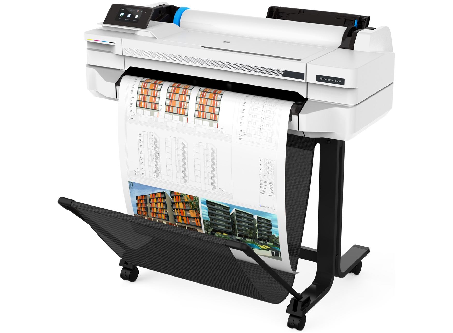 HP Designjet T525 24 Out of Stock