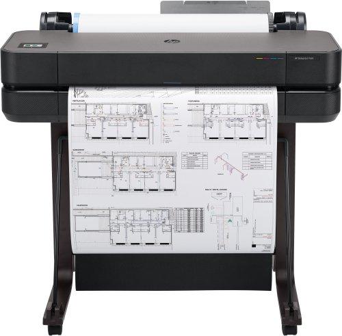 HP DesignJet T630 24-in Printer, In Stock