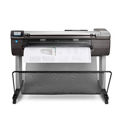 HP Designjet T830 eMFP Printer 36
