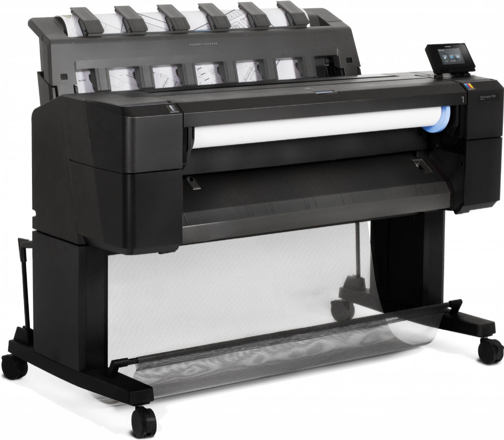 HP Designjet T930 E-Printer - 36'&#39